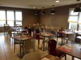 Hôtel Campanile Riom - Restaurant