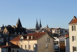 Hotel Baulieu 3 - view