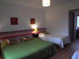 Gîte La Picolina - Chambre familiale 5