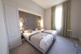 Hôtel Albert Elisabeth - Chambre double