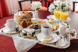 Hotel Kyriad Prestige - breakfast