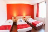 Privilodges - Chambre triple lits séparés