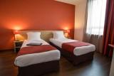 Appart-Hôtel Les Privilodges - Chambre twin