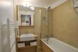 Appart-Hôtel Les Privilodges - Salle de bain