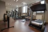 Appart-Hôtel Les Privilodges - Salle de fitness