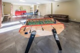 Archipel Volcans - Salle de jeux