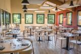 Archipel Volcans - Restaurant