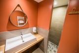 Archipel Volcans - Salle de bain