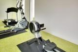 Hôtel Kyriad Clermont-Ferrand Sud La Pardieu - Salle de fitness
