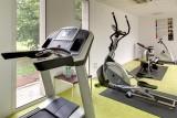 Hôtel Kyriad Clermont-Ferrand Sud La Pardieu - Salle fitness