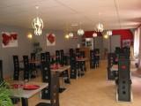 Hôtel Le Dristan - Salle restaurant