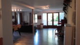Gîte La Picolina - Salon