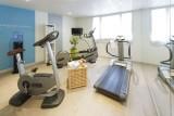 Novotel Suites - fitness area