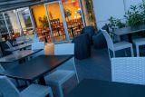 Holiday Inn Clermont Ferrand - Terrasse