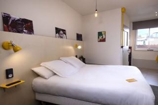 Hôtel Artyster - Chambre