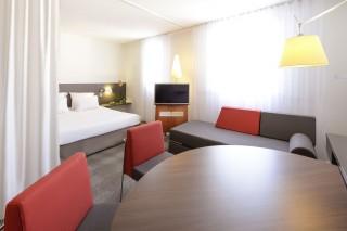 Novotel Suites - Chambre