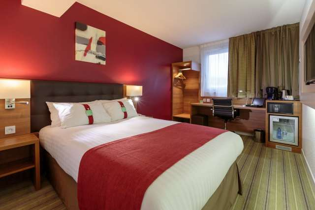 Holiday Inn Clermont Ferrand - Chambre double