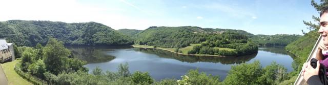 Résidence Etap'Auvergne - Vue