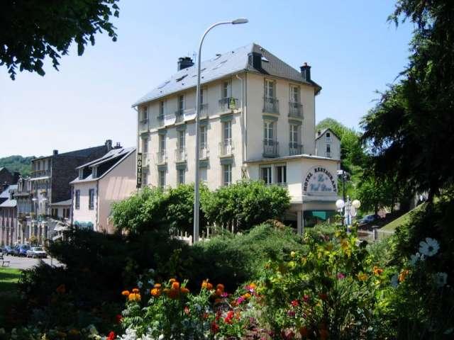 Hôtel au Val Dore