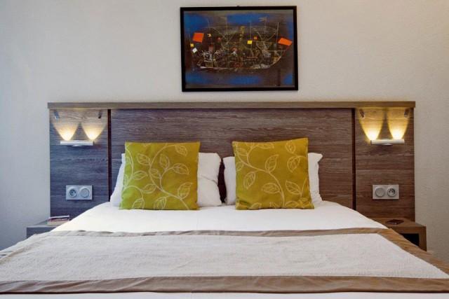 Apartment hotel Séjours et Affaires Park Republique - double room