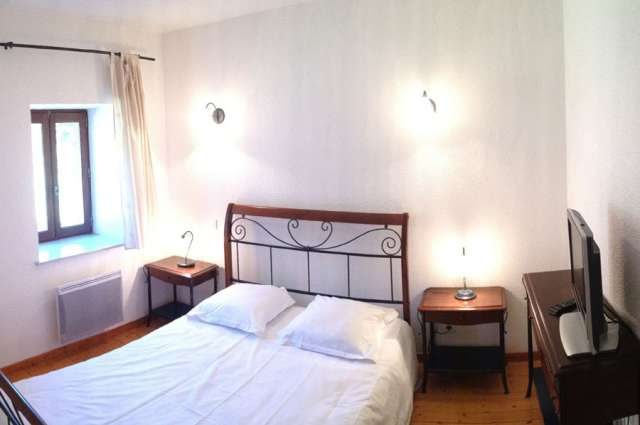 Inn La Moreno - double room