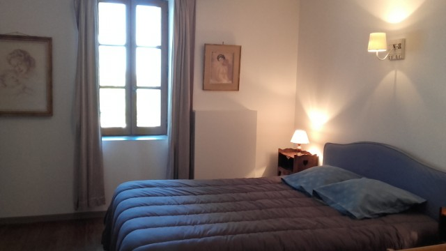 Holiday cottage 'La Picolina' - double room