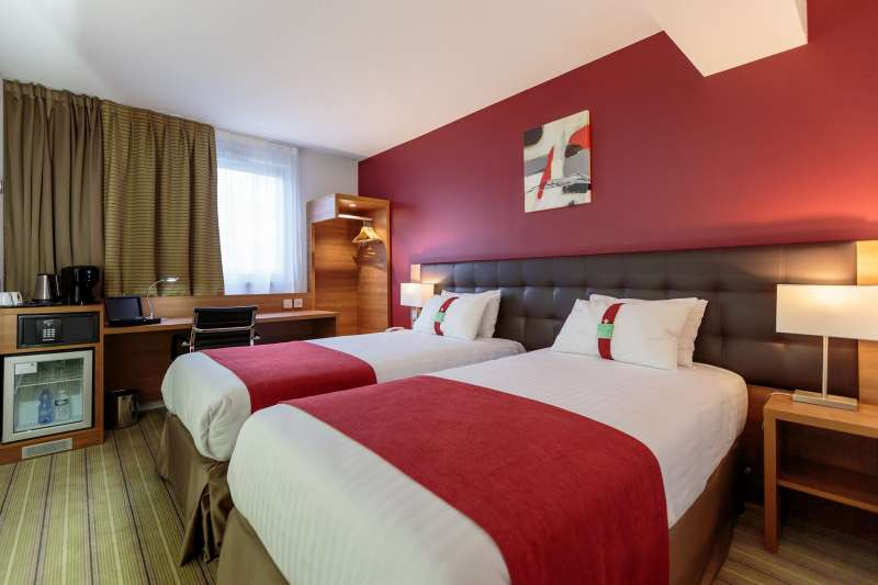 Holiday Inn Clermont Ferrand - Chambre familiale