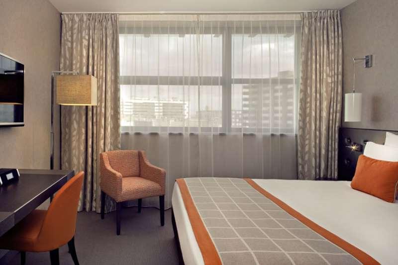 Hôtel Mercure Centre Jaude - Chambre privilège