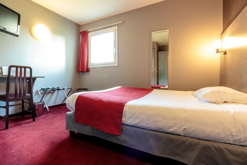 Hôtel Lune Etoile - Chambre double