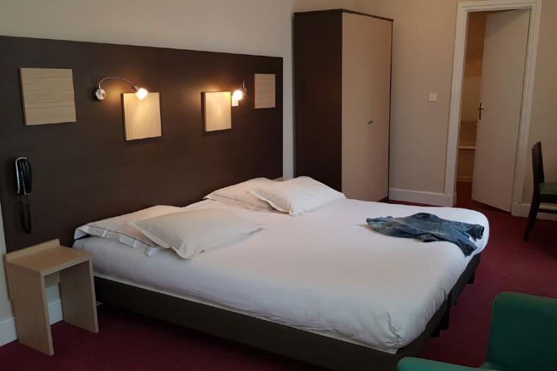 Hotel Le Castelet - premium room
