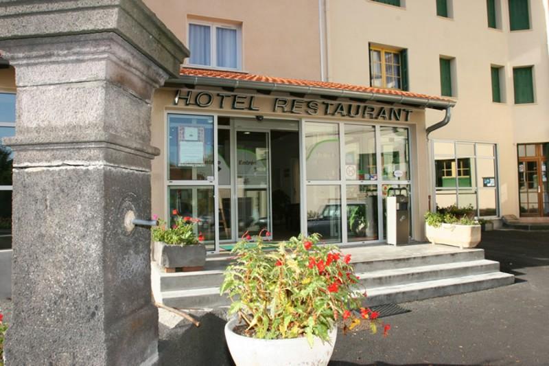 Hotel Le Relais des Puys