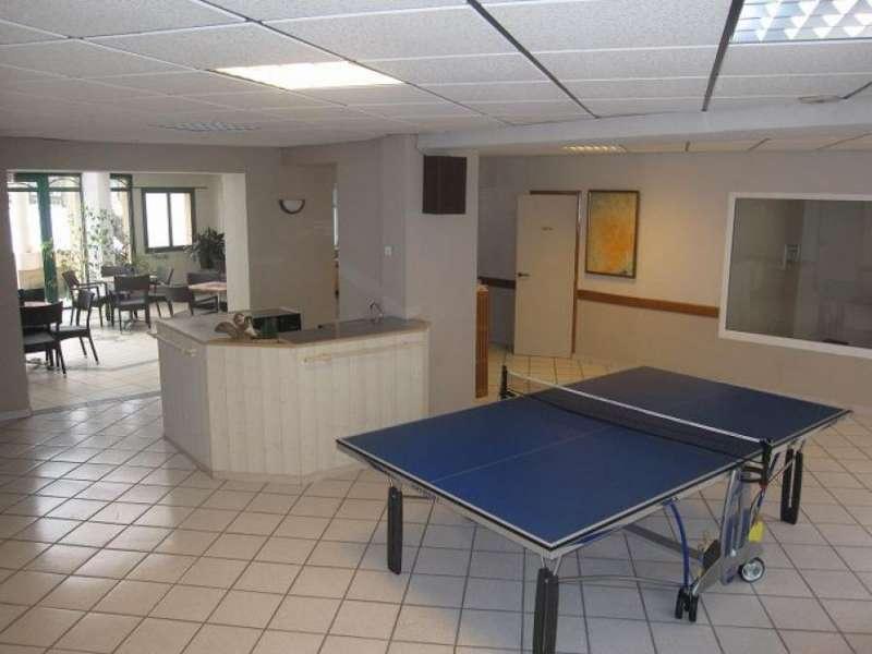 Hôtel au Val Dore - Table de Ping Pong