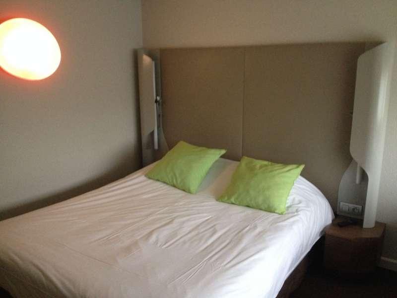 Hôtel Campanile Riom - Chambre double