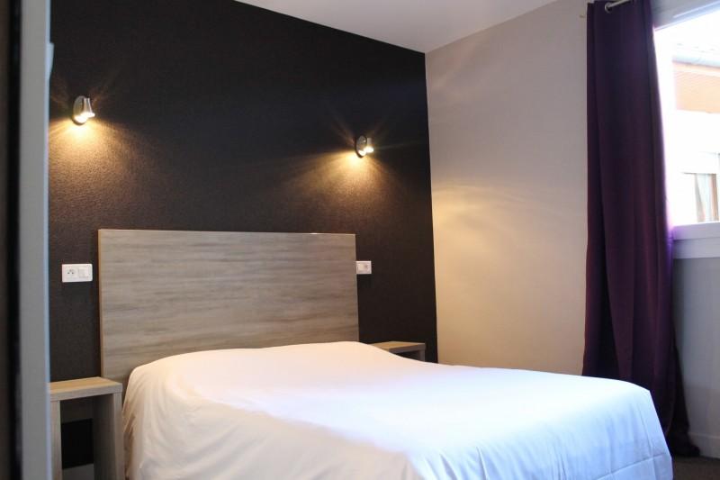 Hotel Baulieu 3 - double room