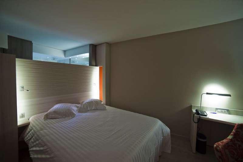 Hôtel Oceania - Chambre double