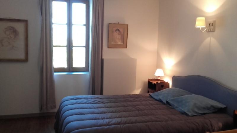 Gîte La Picolina - Chambre double
