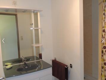 Gîte La Picolina - Salle de bain