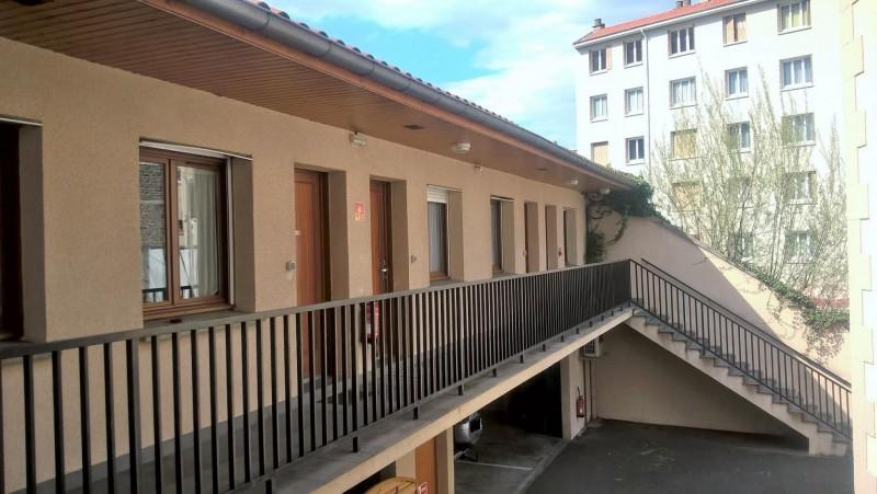 Hotel Baulieu 3 - outside