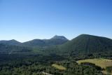 Séjour Emotions Volcans en Auvergne