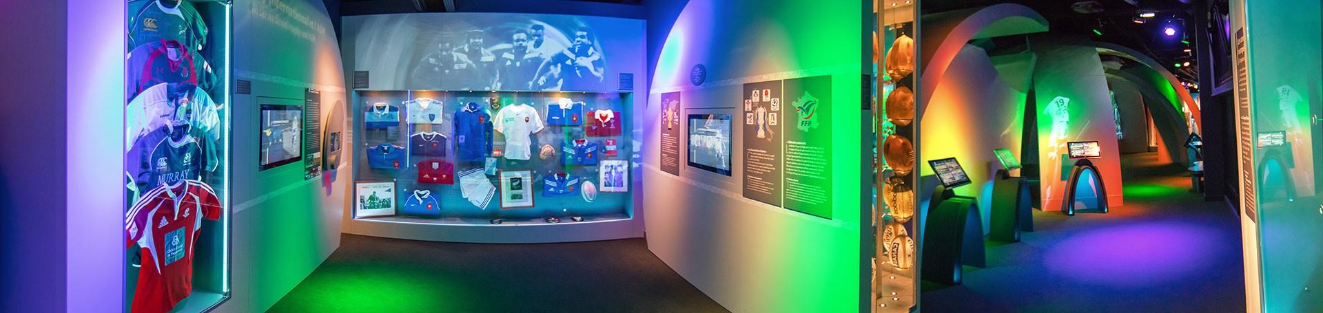 Immersion dans l'univers du rugby avec ASM Experience
